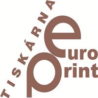 logo EURO-PRINT Přerov spol. s r. o.