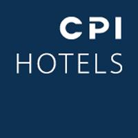 logo CPI Hotels, a.s.