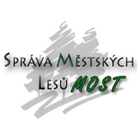 logo SPRÁVA MĚSTSKÝCH LESU MOST
