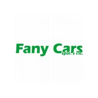 logo Fany Cars, spol. s r.o.
