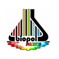 logo BIOPOL paints s.r.o.