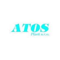 logo ATOS Plzeň spol. s r.o.