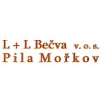 logo L+L BEČVA v.o.s.
