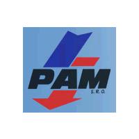 logo PAM, spol. s.r.o.