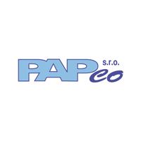 logo PAPco, s.r.o.