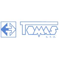 logo TOMAS společnost s r. o.