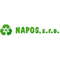 logo NAPOS , s. r. o.