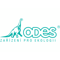 logo ODES, s.r.o