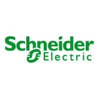 logo Schneider Electric, a.s.