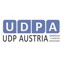 logo UDP AUSTRIA, s.r.o.