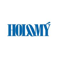 logo Zdeněk Holomý Electronics