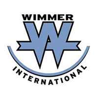 logo Wimmer International CZ s.r.o.