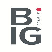 logo B.I.G. Prague