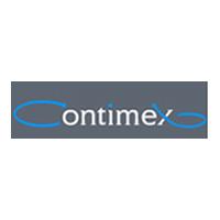 logo CONTIMEX, spol. s r.o.