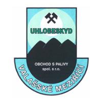 logo UHLOBESKYD - obchod s palivy, spol. s r. o.