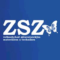 logo Z S Z, spol. s r.o.