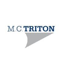 logo M.C.TRITON, spol. s r.o.