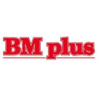logo BM plus, spol. s r.o.