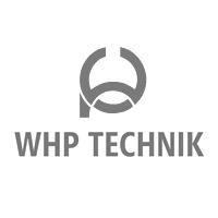 logo W H P  TECHNIK s.r.o.