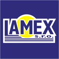 logo Lamex 01, spol. s r. o.