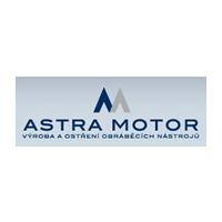 logo ASTRA MOTOR spol. s r.o.