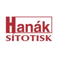 logo HANÁK sítotisk s.r.o.