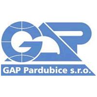 logo GAP Pardubice s.r.o.