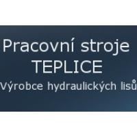 logo Pracovní stroje Teplice, spol. s r.o.