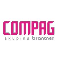 logo COMPAG CZ s.r.o.
