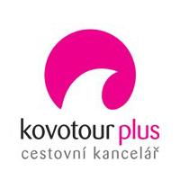 logo KOVOTOUR PLUS s.r.o.