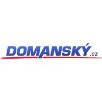 logo Domanský s.r.o.