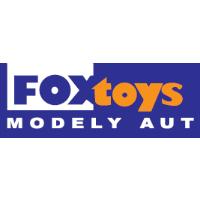 logo FOX toys, s.r.o.