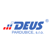 logo DEUS PARDUBICE, s.r.o.