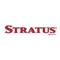 logo STRATUS spol. s r.o.