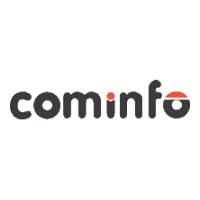 logo COMINFO, a.s.