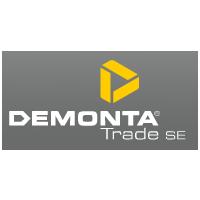 logo DEMONTA Trade SE