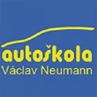 logo Václav Neumann