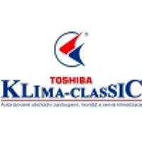 logo KLIMA - CLASSIC s.r.o.