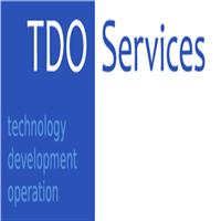 logo TDO Services s.r.o.