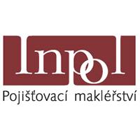 logo POJIŠŤOVACÍ MAKLÉŘSTVÍ INPOL a.s.