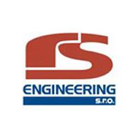 logo RS Engineering , s. r. o.