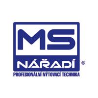 logo MS Nářadí s.r.o.