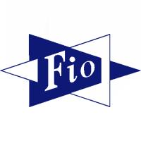 logo Fio, družstevní záložna