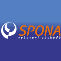 logo SPONA, s.r.o.
