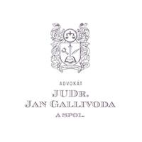 logo Gallivoda Jan, JUDr.