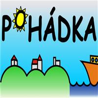 logo Chatová osada Pohádka