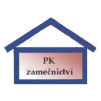 logo PK zámečnictví
