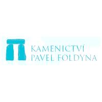 logo Pavel Foldyna, zpracování kamene