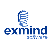 logo Martin Zemánek - eXmind