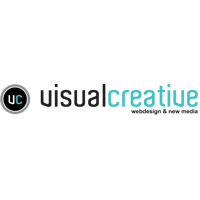logo Visual Creative